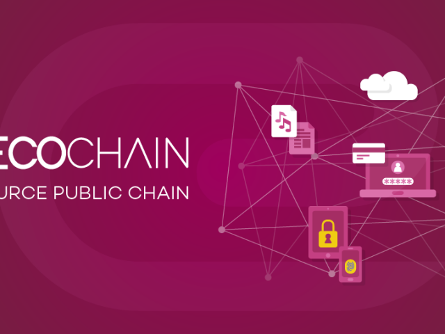 BCS ECOchain Open Source Public Chain