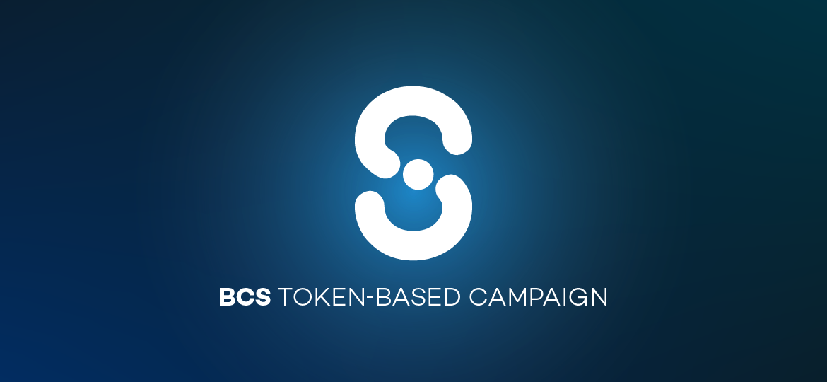 BCS Token-Based Campaign