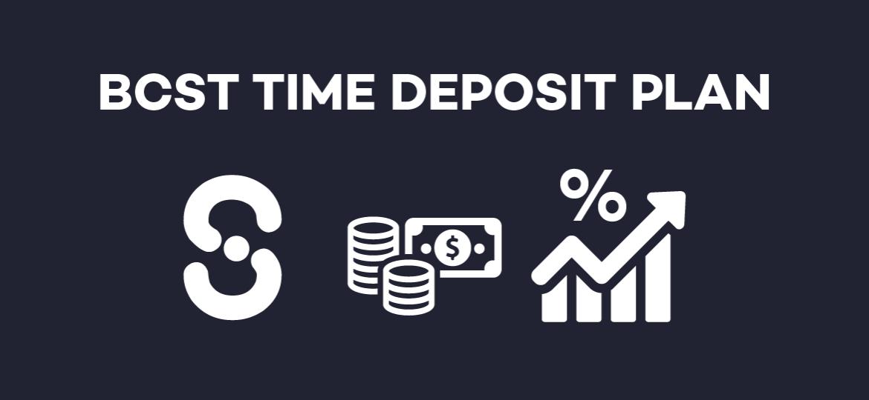 BCST Time Deposit Plan