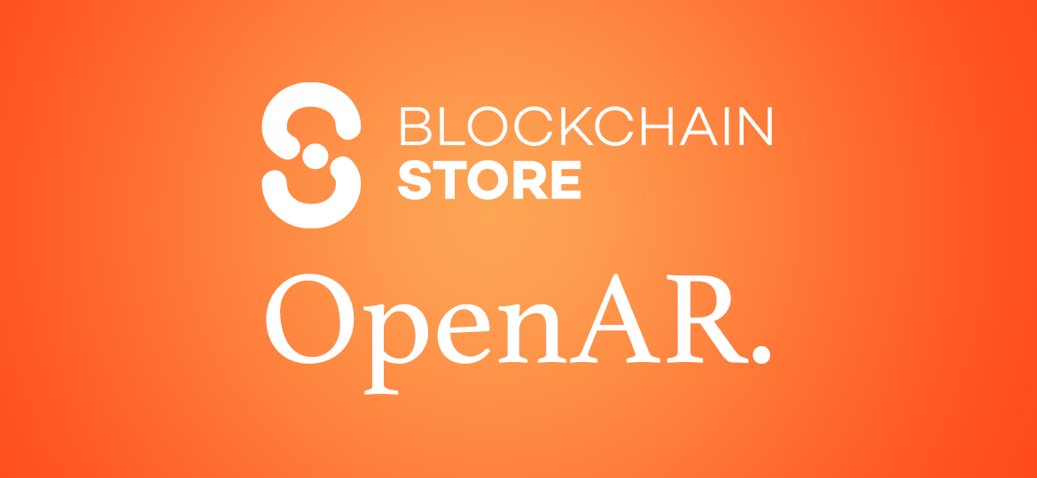 BCS and OpenAR Collaboration